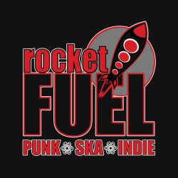 Rocketfuel Podcast